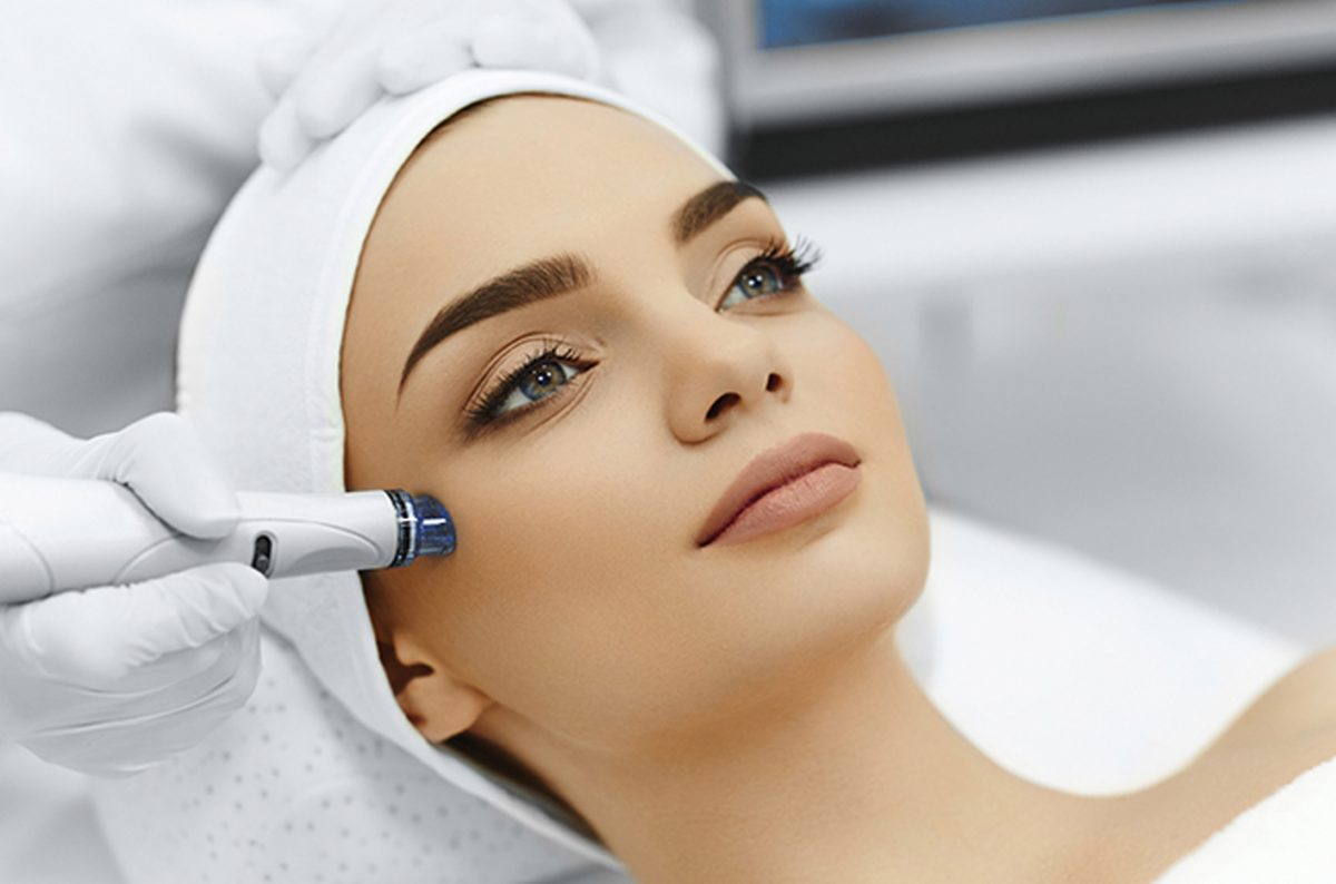 Non Surgical Facelifts Bradford
